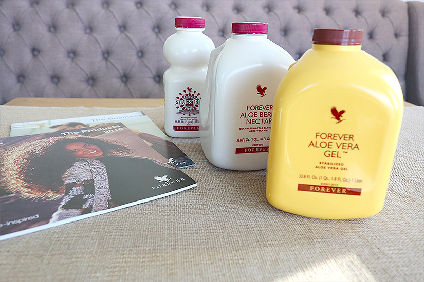 Forever Living Aloe Gel Original